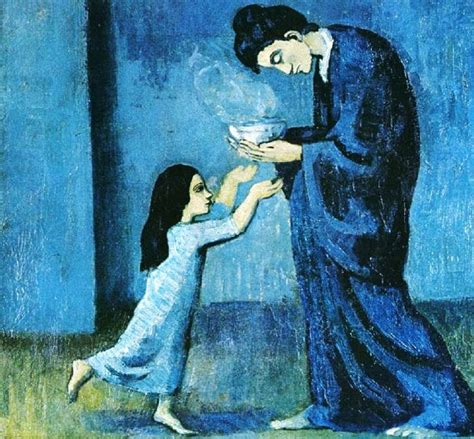 picasso emotion paintings 38 best images about picasso s blues project on