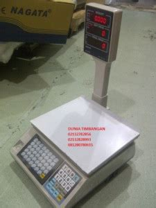 Jual Timbangan Digital Nagata jual timbangan nagata di tangerang 08127221553 kode tn06 jual aneka timbangan di glodok