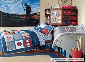 Sport themed boys bedrooms to inspire you shelterness