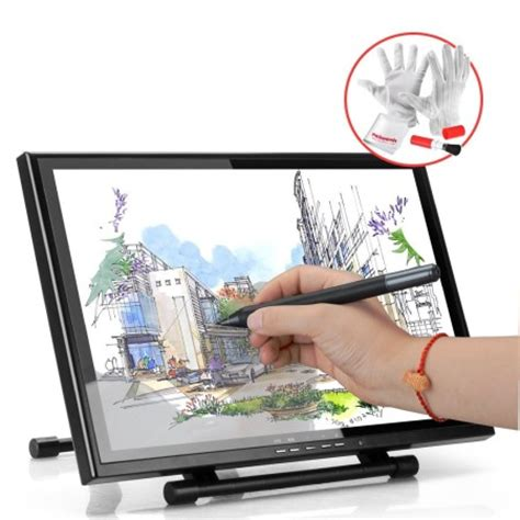 Drawing Tablet by News Cintiq Alternative Ugee 19 Inches Graphics Drawing