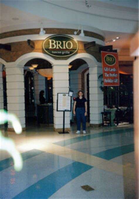 brio tuscan grille tysons corner va pictures restaurant chain links page