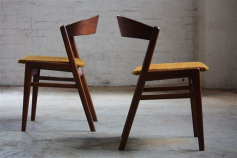 mid century dining chairs for some retro flair to your