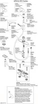 plumbingwarehouse delta kitchen faucet parts model kitchen shop delta trinsic chrome 1 handle kitchen faucet at lowes com