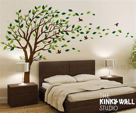 tree stickers for walls 25 best ideas about bedroom wall stickers on