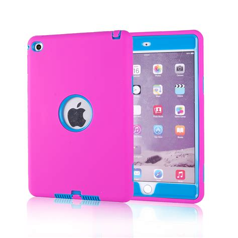 home design for ipad pro hde shock proof ipad case for kids bumper cover handle