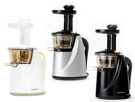 Hurom Juicer Hu 400 hurom juicer hu 100 juicing for health