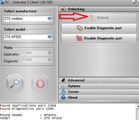 Modem Bolt Zte Mf90 Unlock cara unlock modem zte bolt mifi mf90 mf825a zte mf190 support 4g lte all operator