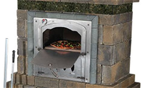Cambridge Outdoor Pizza Oven Kits Long Island Suffolk Pizza Oven Fireplace Insert