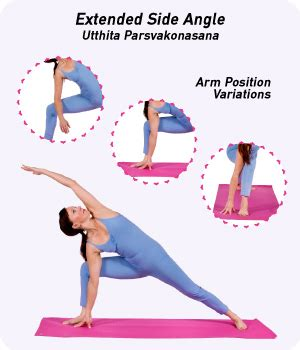 side boat yoga pose how to do extended side angle pose in yoga