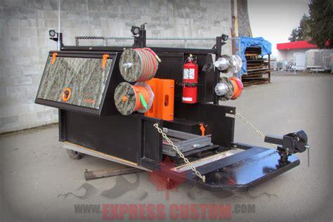 avenger  portable welding skid  express custom heavy equipment edmonton kijiji