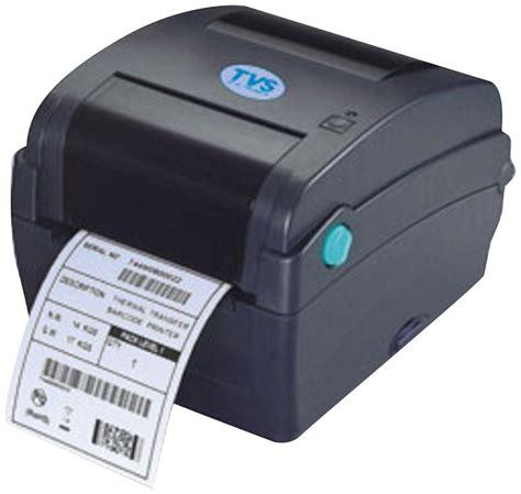 Barcode Printer Barcode Printer tvs lp46 barcode printer desktop label printer thermal