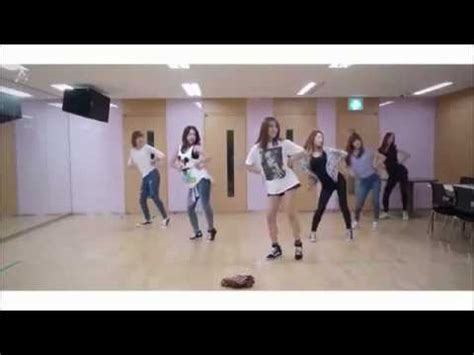 tutorial dance mr chu slowed and mirrored a pink mr chu dance practice youtube