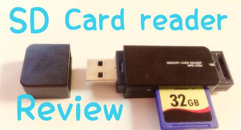 how to make a sd card readable card reader whisper review カードリーダーをささやきでレビュー elecom mr3