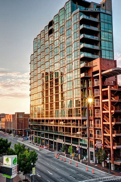 Boise Apartments With Loft Against The Aspen Lofts In Downtown Boise Idaho