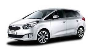 Kia Carens Mpv New Cars Ireland Kia Carens Cbg Ie