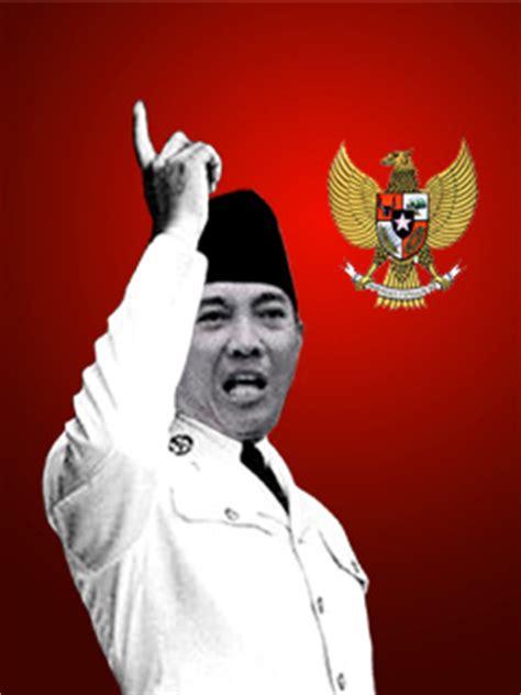 Pjob Bung Karno soekarno garuda merah budyarto linggowiyono flickr