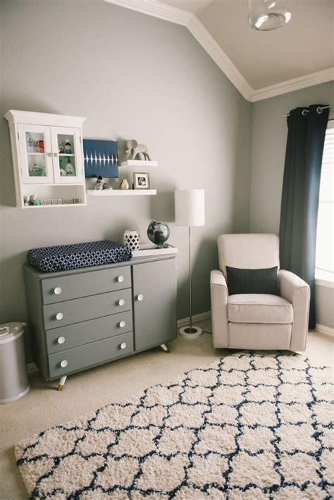 neutral paint colors for a baby s room 25 best ideas about boy nursery colors on