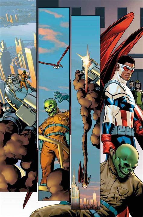 avengers standoff preview avengers standoff assault on pleasant hill 1