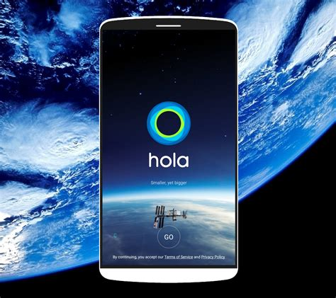 hola android hola launcher is a well rounded android launcher worth your time review androidguys