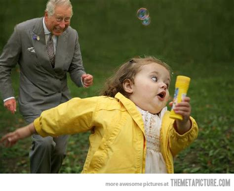 Yellow Raincoat Girl Meme - funny pictures that made you say dahell no politics