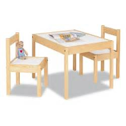 table et chaises olaf pinolino acheter sur greenweez