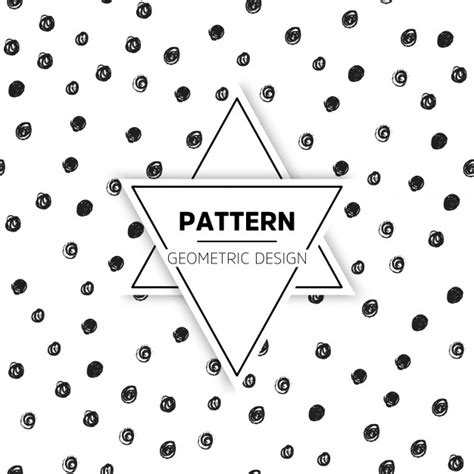 star pattern freepik dotted pattern with star design vector free download