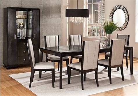 sofia vergara kitchen table sofia vergara biscayne 7 pc dining room new home ideas