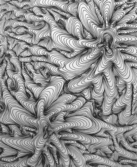 pattern design line art image gallery organic lines