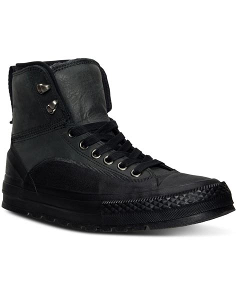 converse s chuck all tekoa boots from