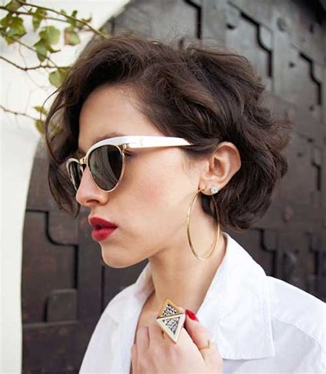 short wavy pixie hair short hair cuts styles the best short hairstyles for