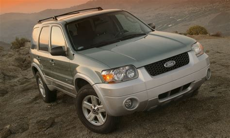 ford escape hybrid battery ford escape hybrid electric only