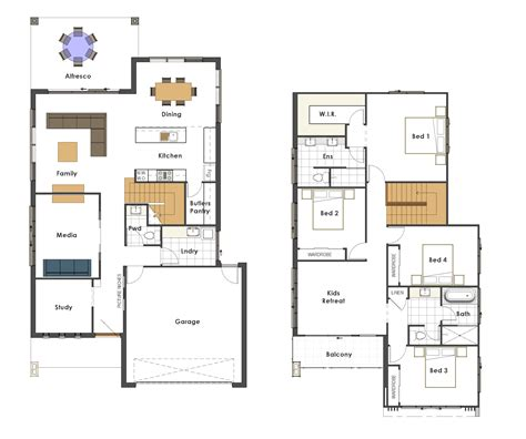 7 bedroom house floor plans 7 bedroom house plans bedroom at real estate