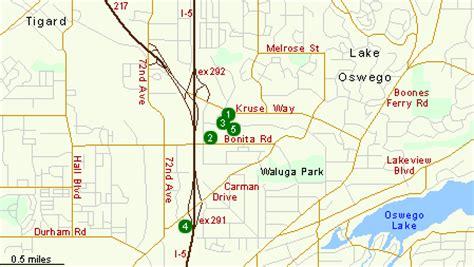 map of oregon lake oswego hotels in lake oswego or oregon hotels crowne plaza
