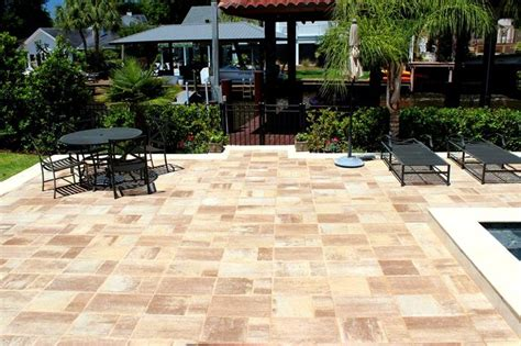 florida patio designs bluestone sand dune paver pool deck and patio installed in