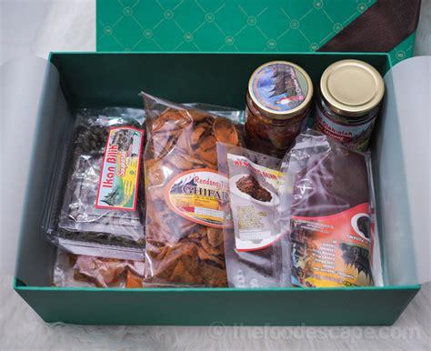 Keripik Singkong Balado 500gr omiyago culinary gifts on the go food escape