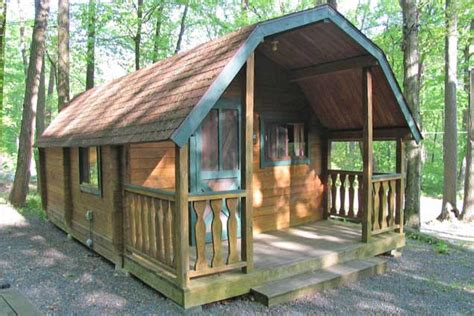 Oak Creek Cabins For Rent by Pennsylvania Cgrounds Adventure Bound Oak Creek Pa