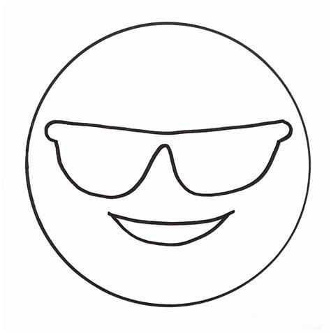 coloring page emoji blushing emoji sheet coloring pages