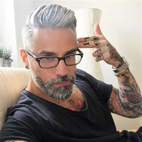40 year old hipster haircut cool and modern hairstyles for older men mens hairstyles