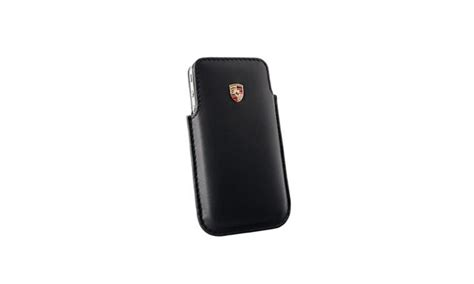 for iphone leather goods lifestyle porsche driver s selection
