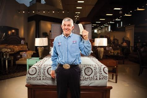 Mattress Mack gallery furniture archive story studio