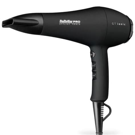 Hair Dryer By Babyliss babyliss pro gt ionic dryer 2000w free shipping