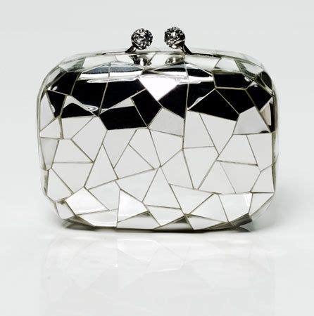 Celestina Cracked Mirror Clutch by Best 25 Broken Glass Ideas On Broken Mirror