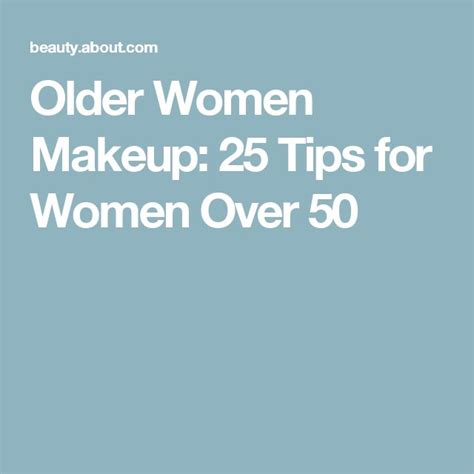 best looks for over 50 best ideas for makeup tutorials older women makeup 25