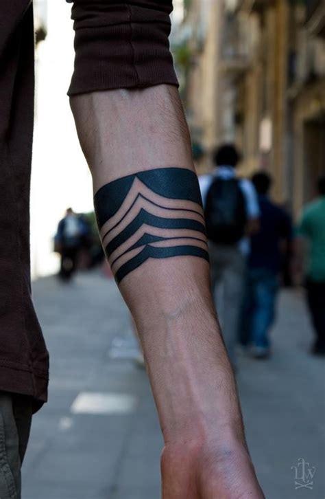 simple tattoo band 99 simple unisex tattoo designs utilizing linework