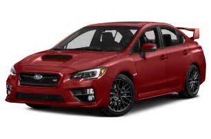 Subaru At 2016 Subaru Wrx Sti Price Photos Reviews Features