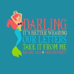 theme beta quotes this is my chapters bid day theme and our banner so proud