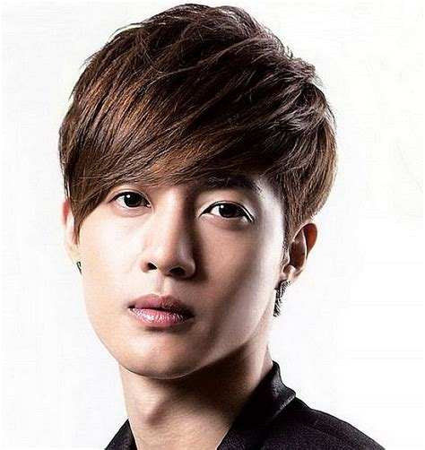 kpop 2014 hairstyles korean hairstyle for men daily hair styles model