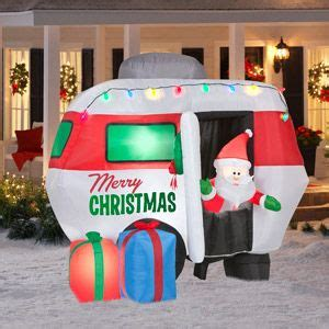 wal marts inflatablesforchristam best 25 decorations ideas on outdoor lighted