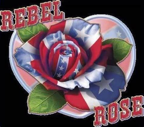 rebel flag rose tattoos 17 best images about tattoos on hearts