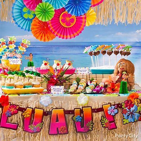 591 best images about luau on pinterest tiki totem luau 10 totally tiki luau party ideas party city party